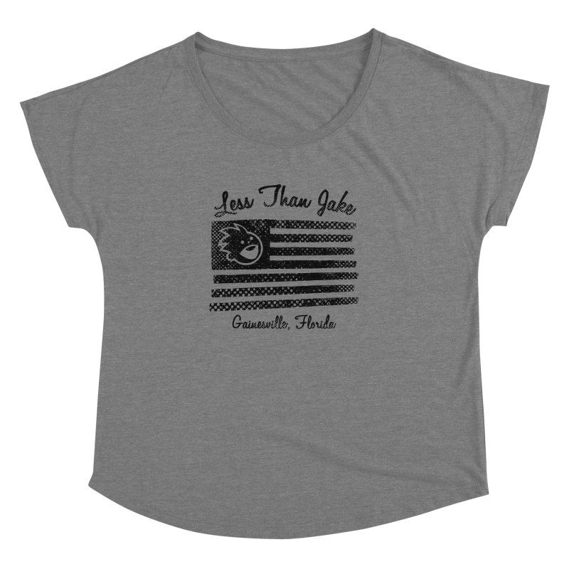 Women's None by Less Than Jake T-Shirts and more!