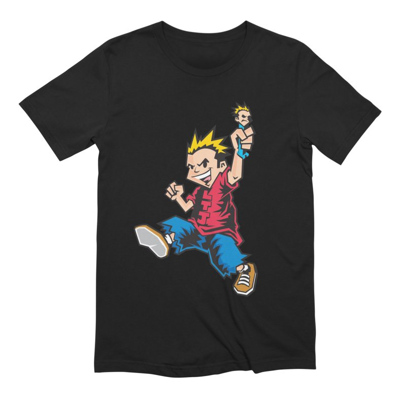 Evo Kid OG Men's Extra Soft T-Shirt by Less Than Jake T-Shirts and more!