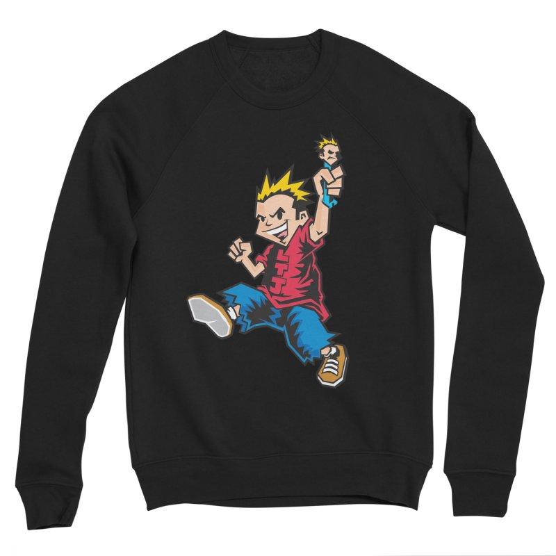 Evo Kid OG Women's Sponge Fleece Sweatshirt by Less Than Jake T-Shirts and more!