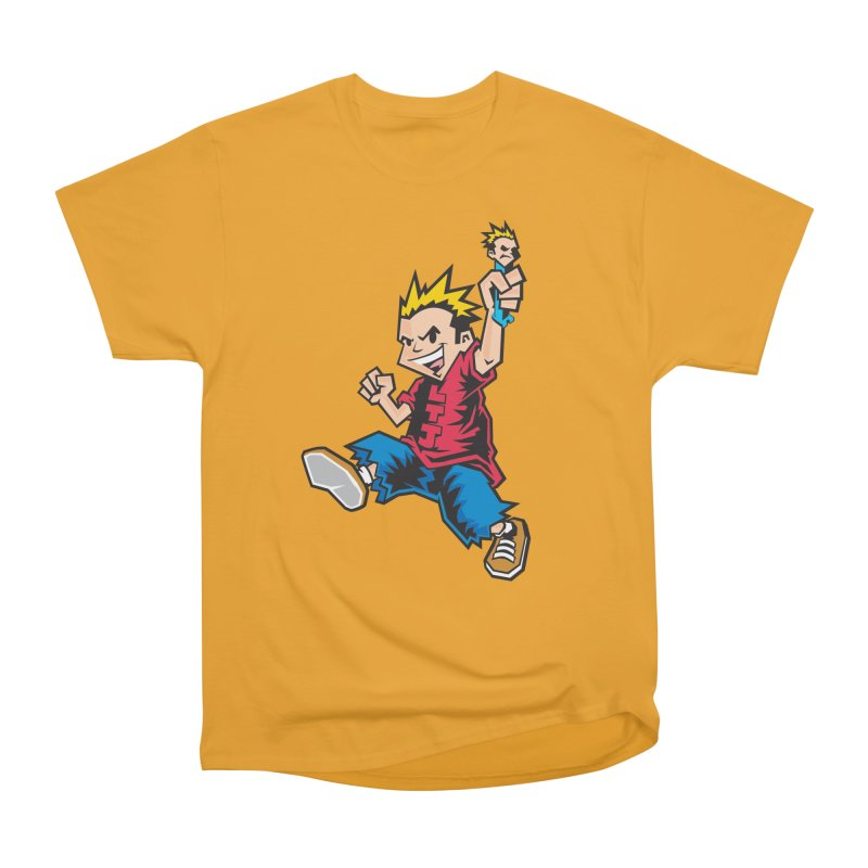 Evo Kid OG Men's Heavyweight T-Shirt by Less Than Jake T-Shirts and more!