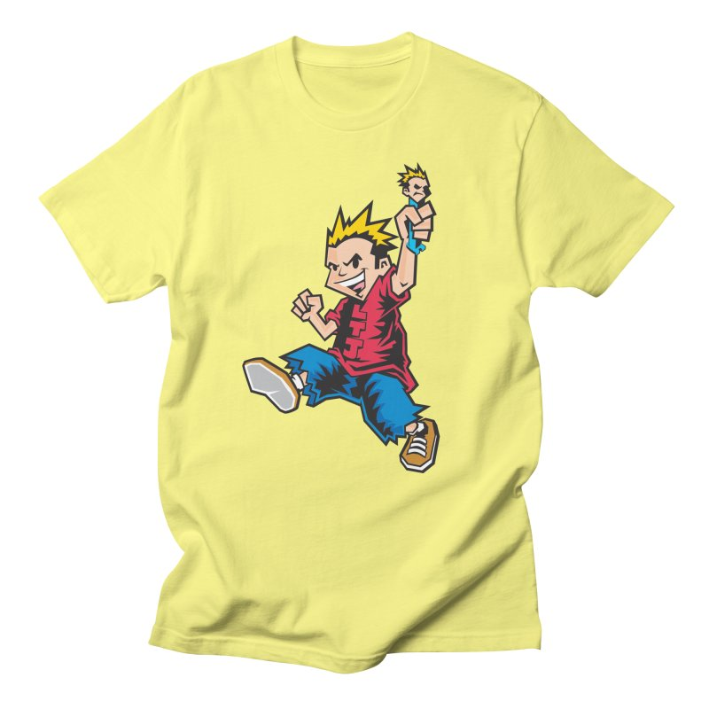 Evo Kid OG Men's T-Shirt by Less Than Jake T-Shirts and more!