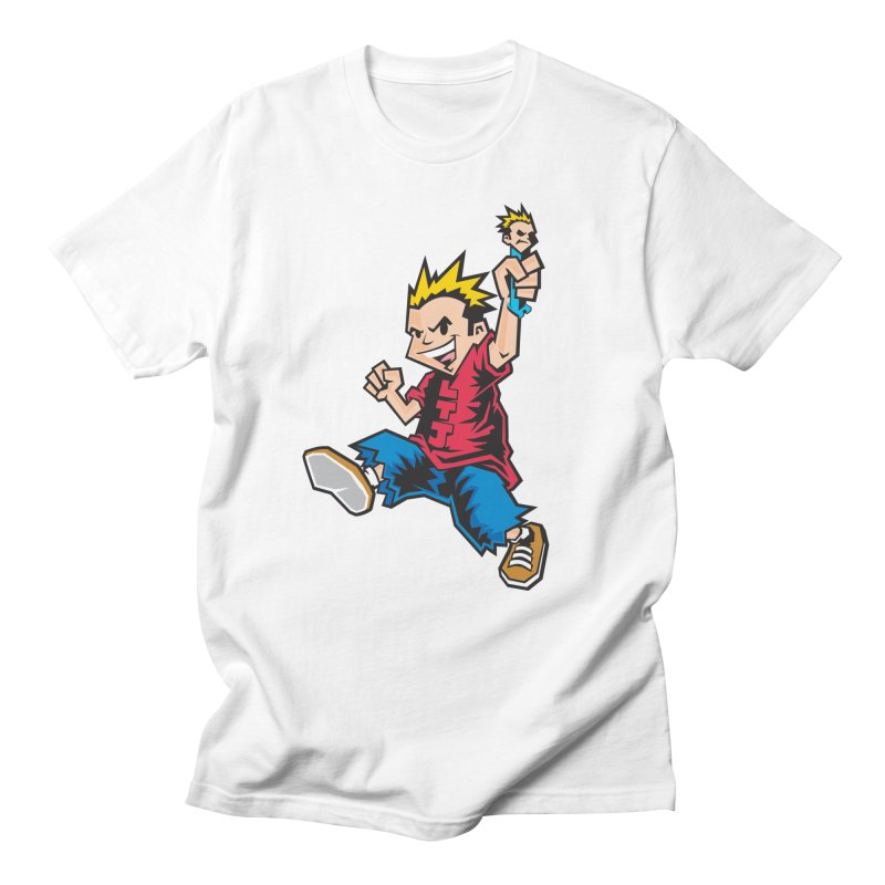 Evo Kid OG Men's Regular T-Shirt by Less Than Jake T-Shirts and more!