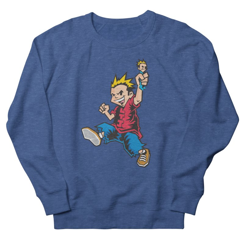 Evo Kid OG Men's French Terry Sweatshirt by Less Than Jake T-Shirts and more!