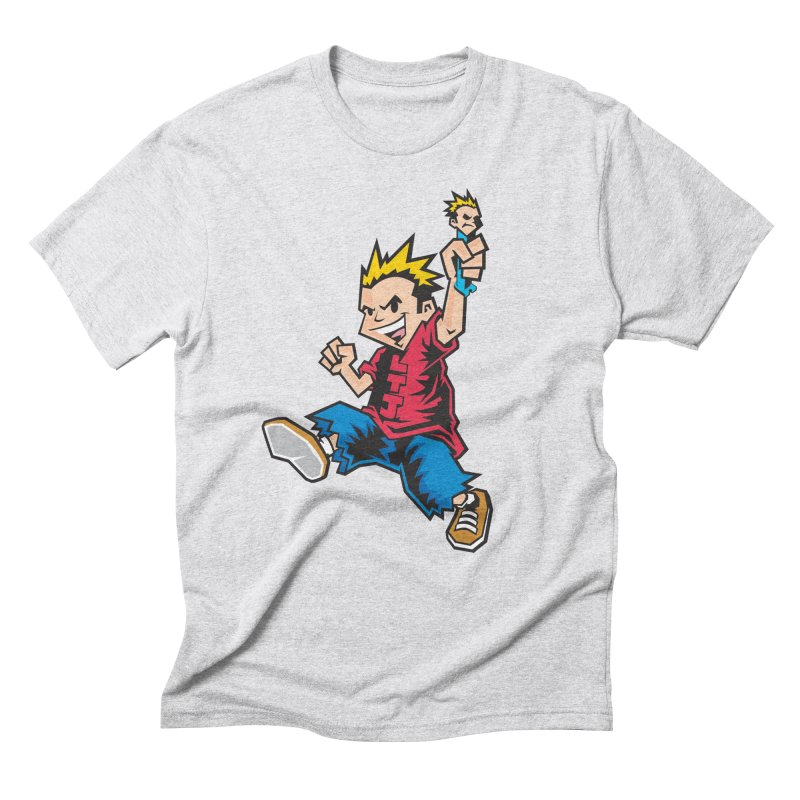 Evo Kid OG Men's Triblend T-Shirt by Less Than Jake T-Shirts and more!