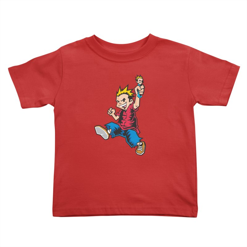 Evo Kid OG Kids Toddler T-Shirt by Less Than Jake T-Shirts and more!