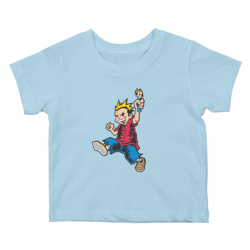 Evo Kid OG Kids Baby T-Shirt by Less Than Jake T-Shirts and more!