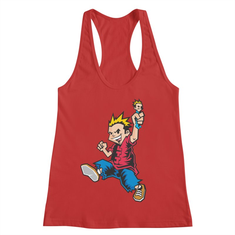 Evo Kid OG Women's Tank by Less Than Jake T-Shirts and more!