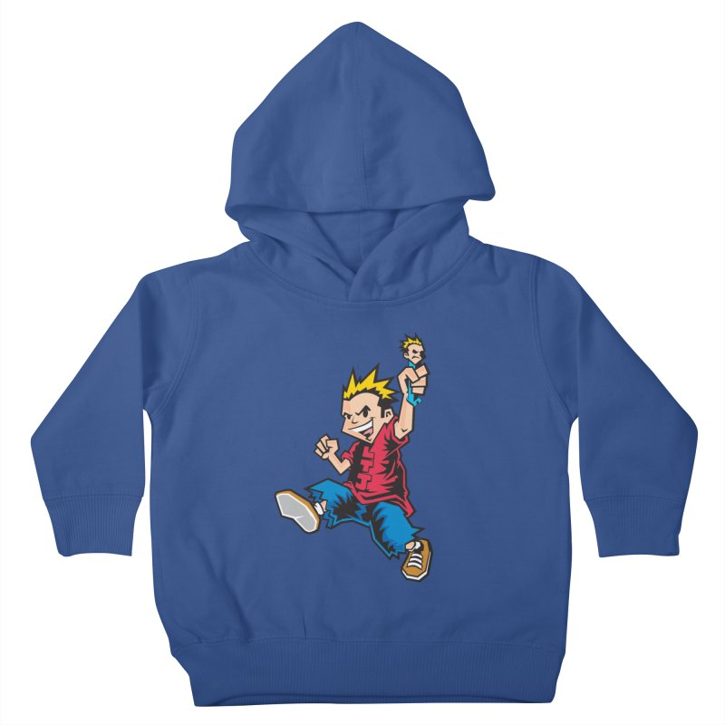 Evo Kid OG Kids Toddler Pullover Hoody by Less Than Jake T-Shirts and more!