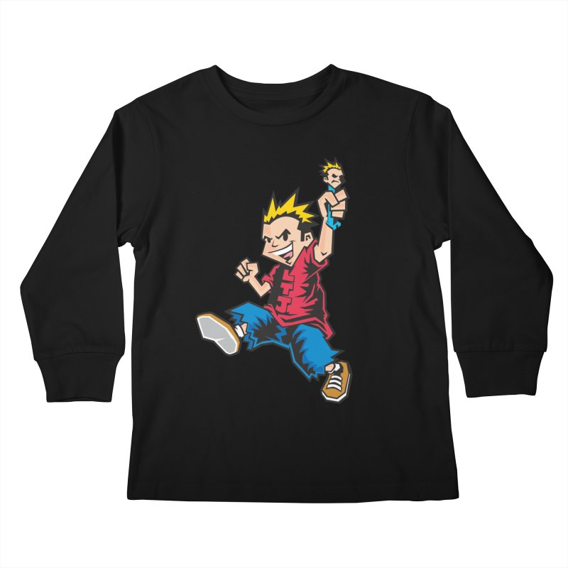 Evo Kid OG Kids Longsleeve T-Shirt by Less Than Jake T-Shirts and more!