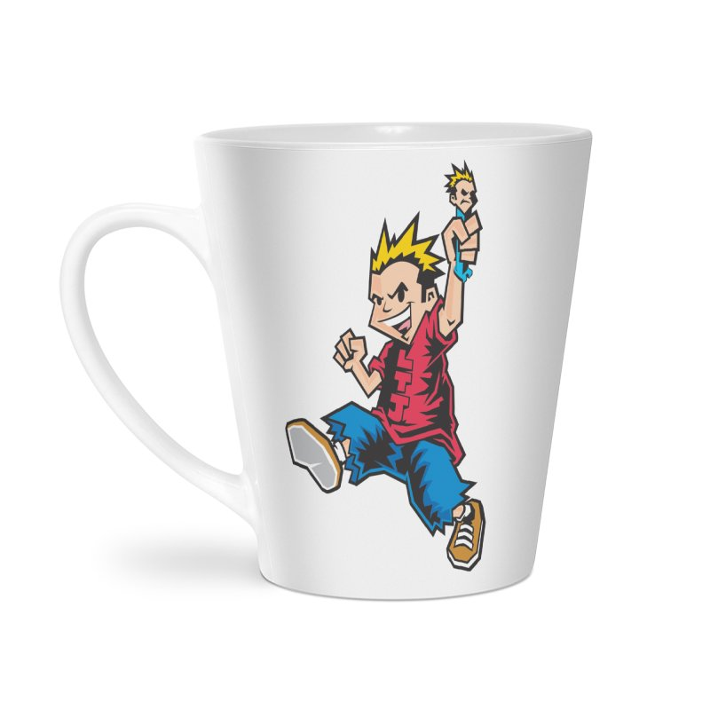 Evo Kid OG Accessories Mug by Less Than Jake T-Shirts and more!