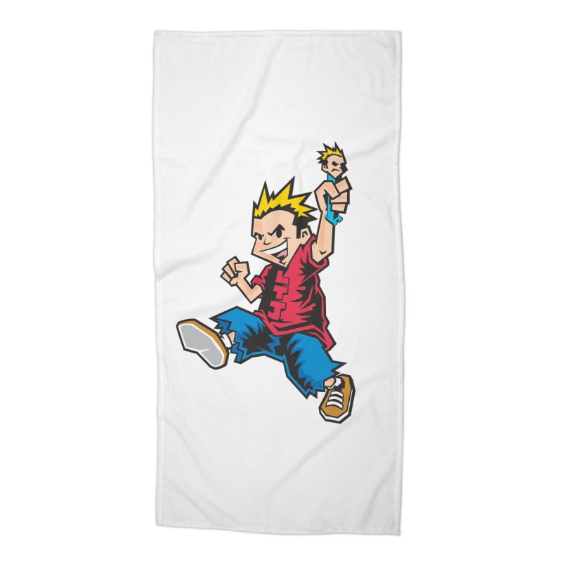 Evo Kid OG Accessories Beach Towel by Less Than Jake T-Shirts and more!