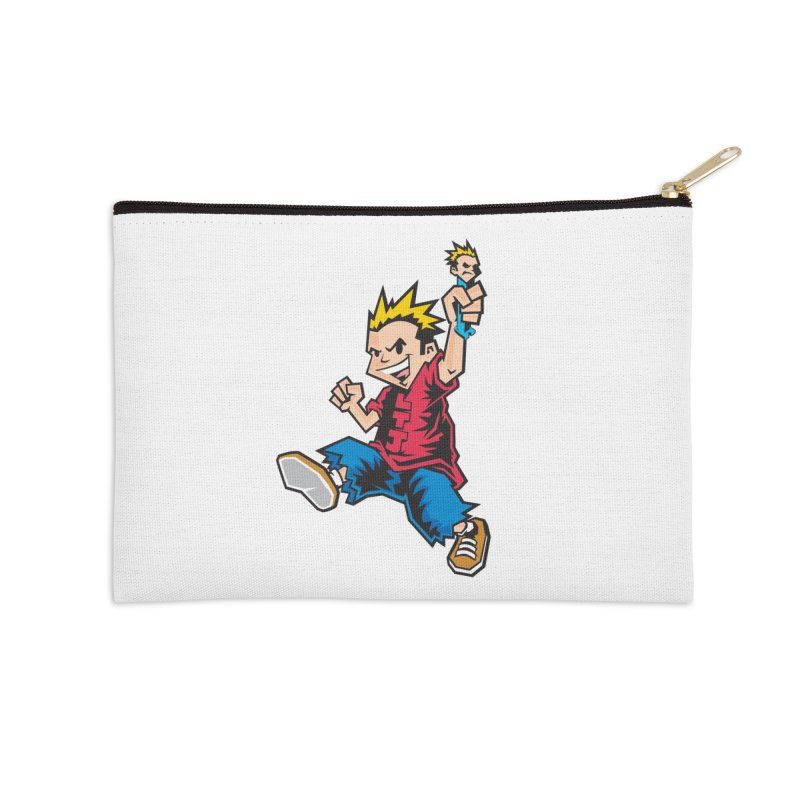 Evo Kid OG Accessories Zip Pouch by Less Than Jake T-Shirts and more!