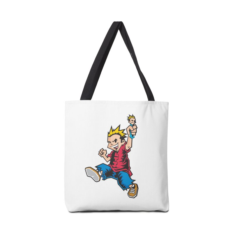 Evo Kid OG Accessories Tote Bag Bag by Less Than Jake T-Shirts and more!