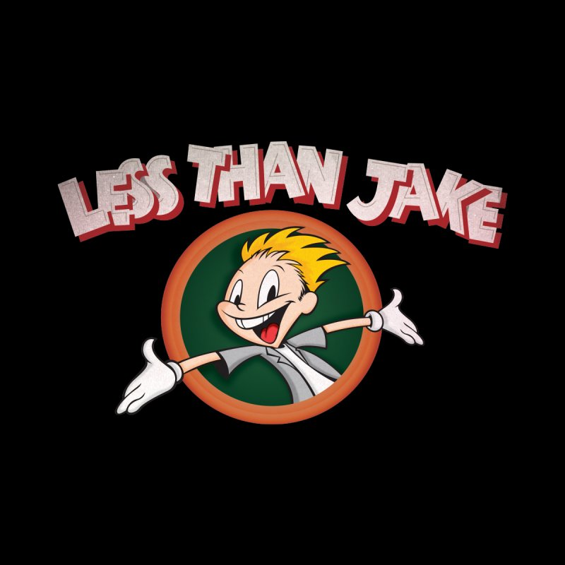 LTJ Looney Men's Longsleeve T-Shirt by Less Than Jake T-Shirts and more!