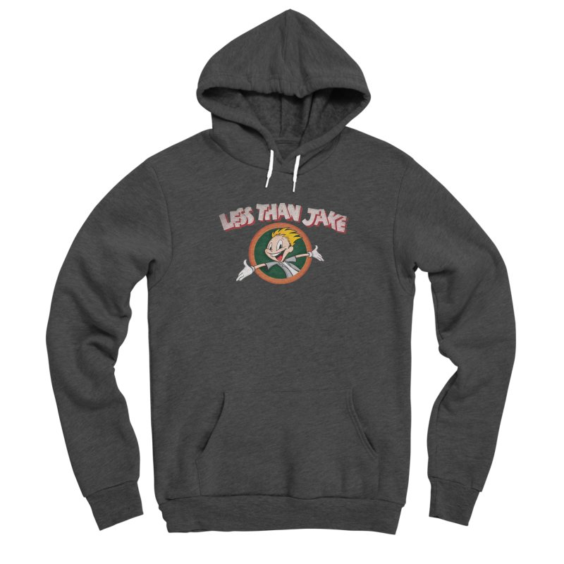 LTJ Looney Men's Pullover Hoody by Less Than Jake T-Shirts and more!