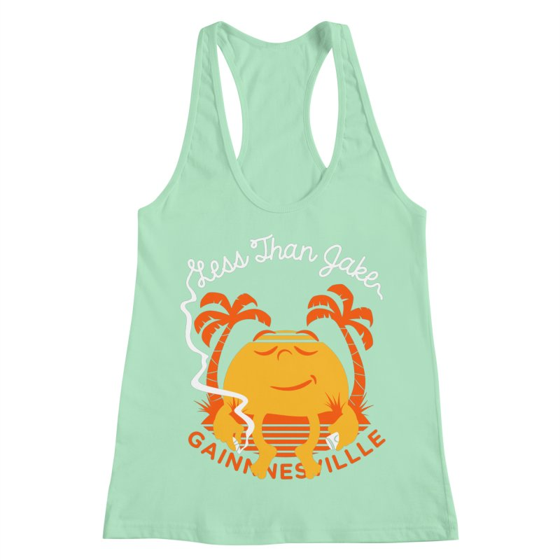 LTJ Sunset Women's Racerback Tank by Less Than Jake T-Shirts and more!