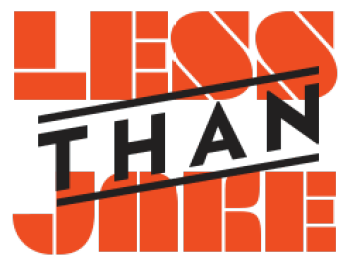 Less Than Jake T-Shirts and more! Logo