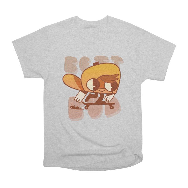 Best Bud Men's Classic T-Shirt by letsbrock's Artist Shop