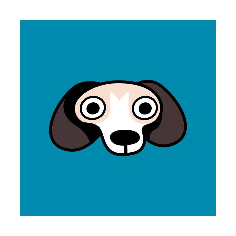 Regle Beagle by letsbrock's Artist Shop