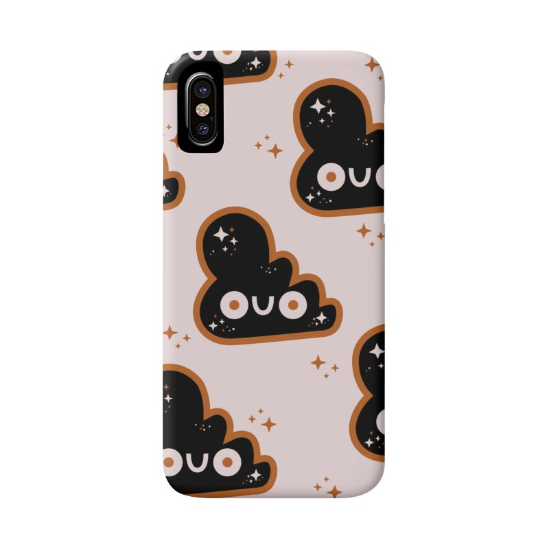Night Cloud Accessories Phone Case by letsbrock's Artist Shop