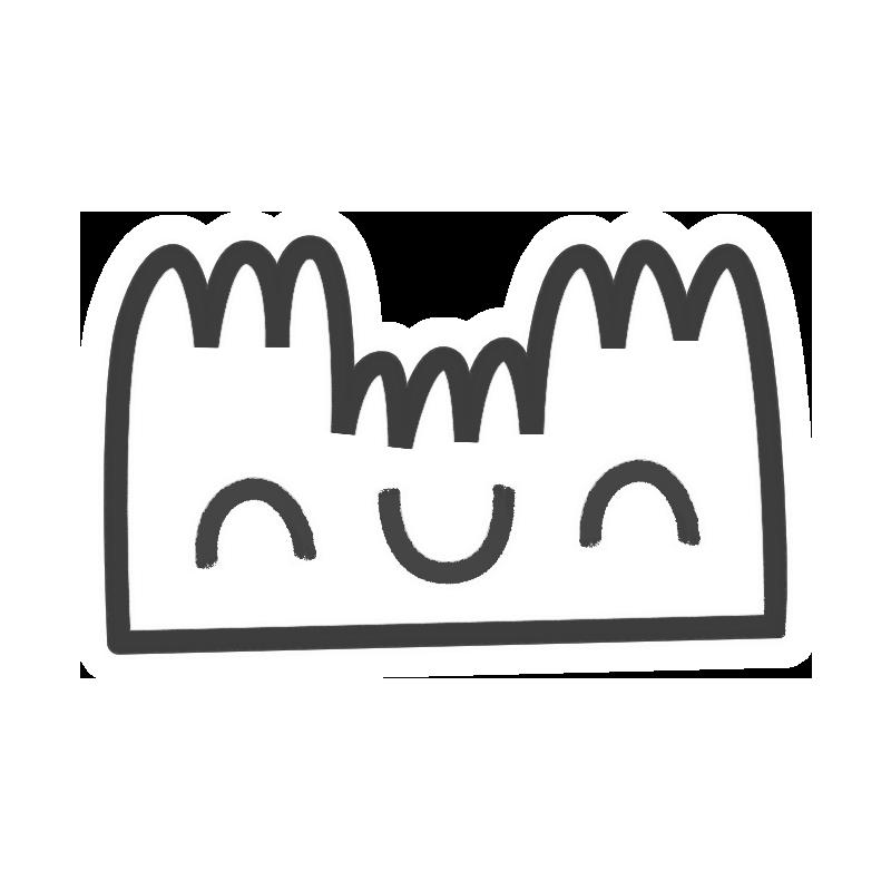 letsbrock's Artist Shop Logo