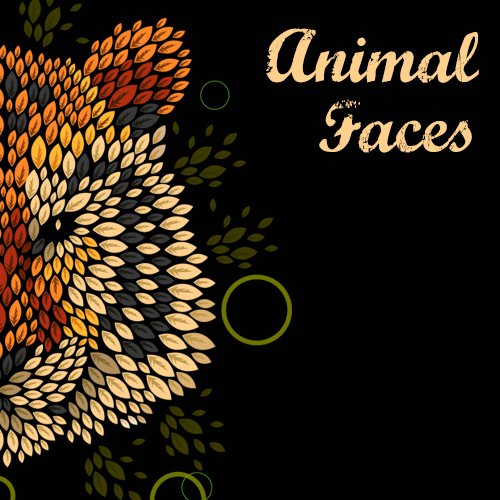 Animal-Faces