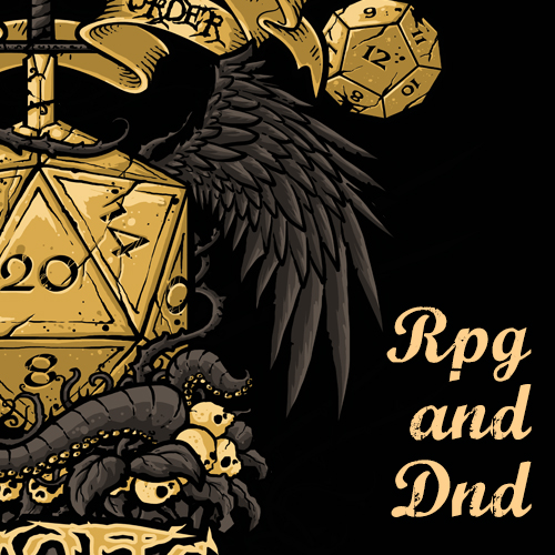 Rpg-And-Dnd
