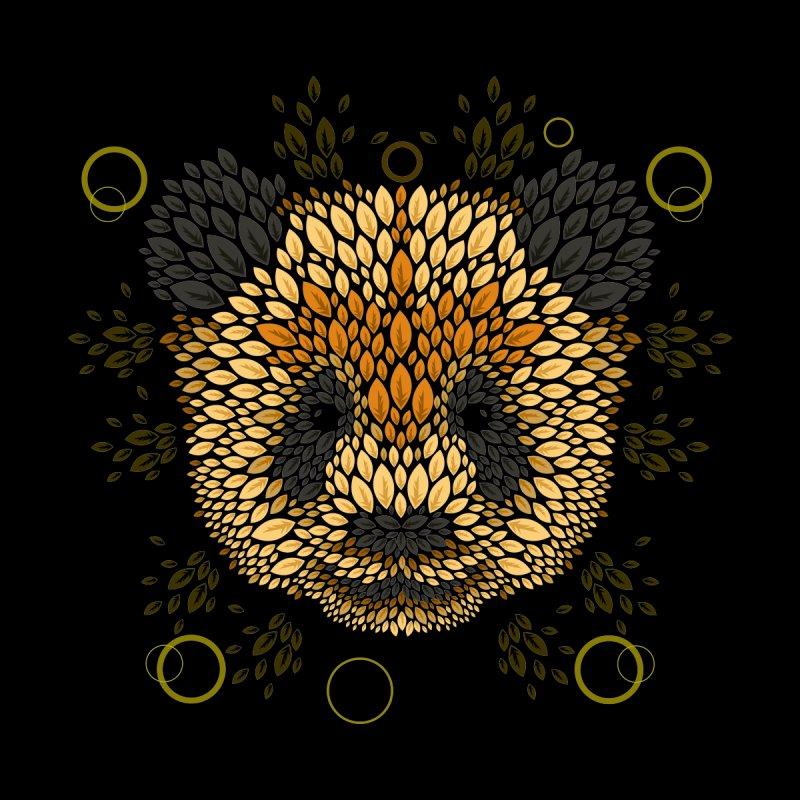 Panda Face   by letterq's Artist Shop
