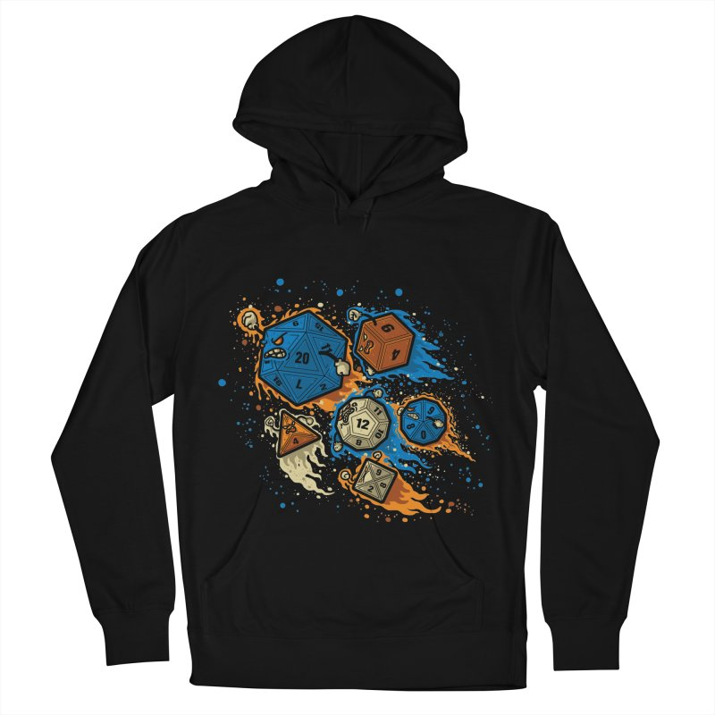 RPG United Remix Men's Pullover Hoody by letterq's Artist Shop