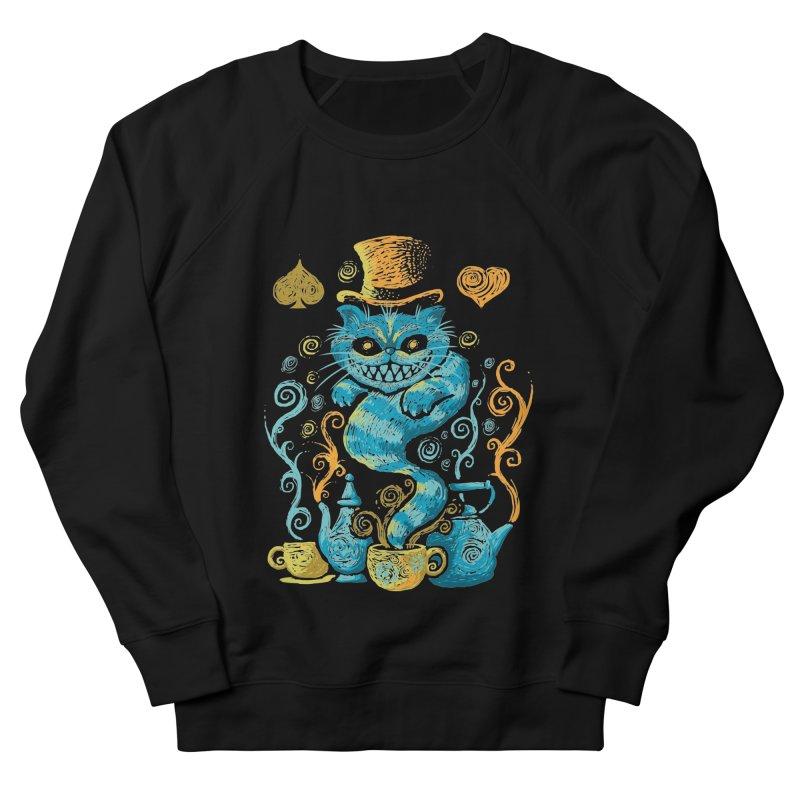 Wonderland Impressions Women's Sweatshirt by letterq's Artist Shop
