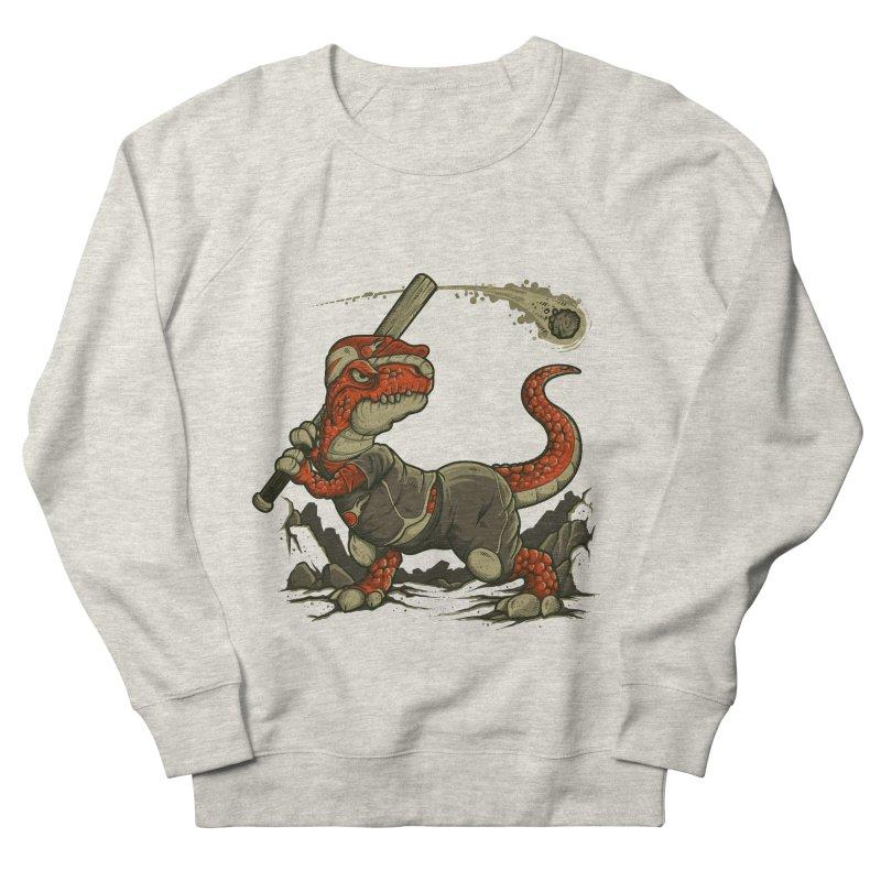 Fight The Asteroid Women's Sweatshirt by letterq's Artist Shop