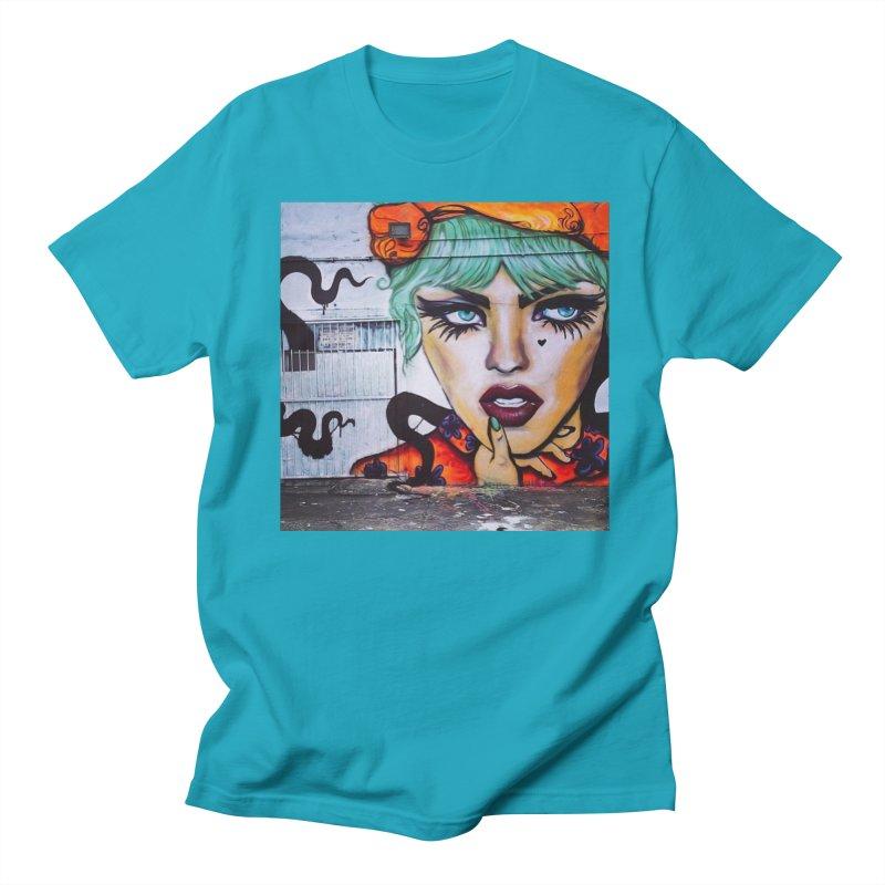 LexiBellaWynwood2014 Men's T-Shirt by lexibella's Artist Shop