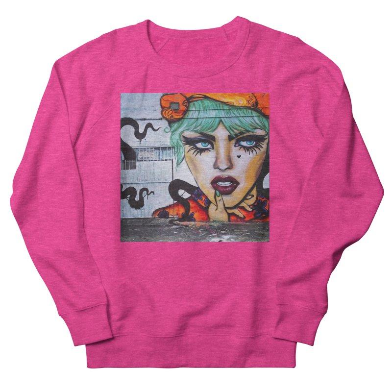 LexiBellaWynwood2014 Women's French Terry Sweatshirt by lexibella's Artist Shop