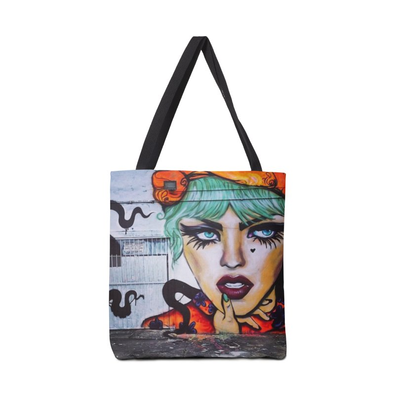 LexiBellaWynwood2014 Accessories Tote Bag Bag by lexibella's Artist Shop