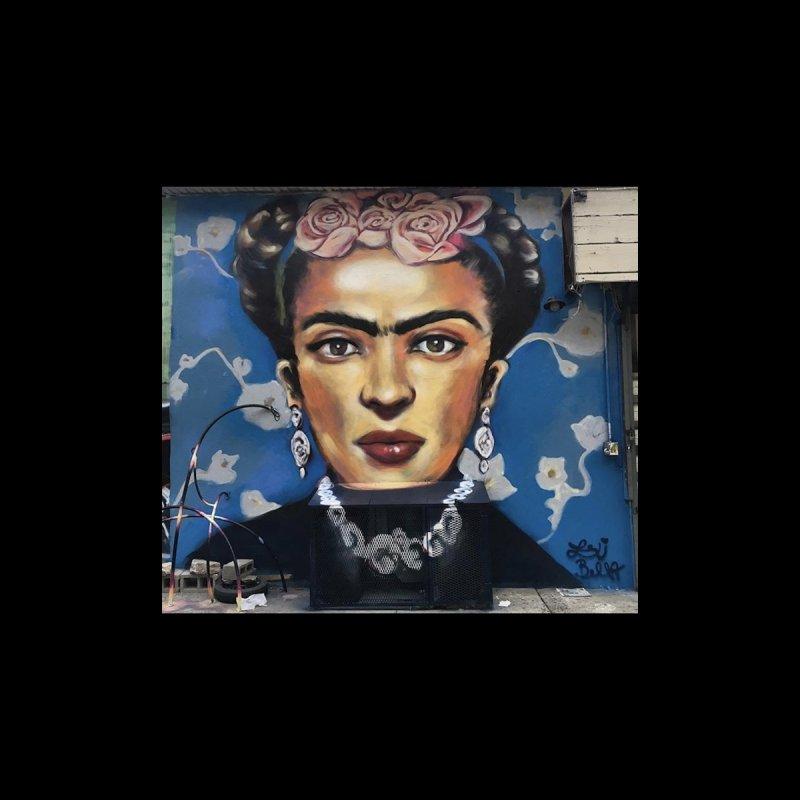 Frida Kahlo by Lexi Bella's Artist Shop