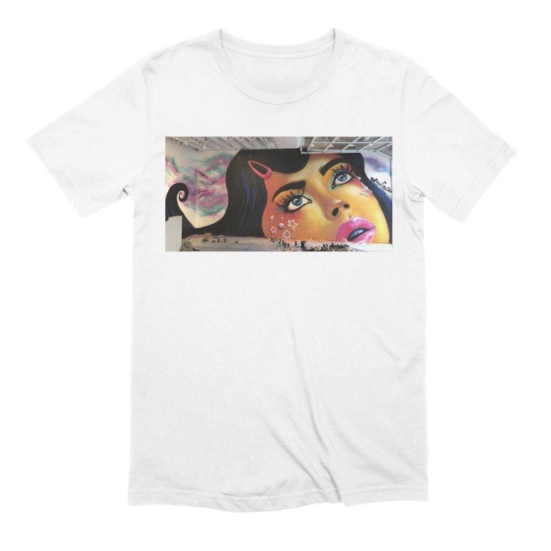 Princess Buttercup Men's Extra Soft T-Shirt by lexibella's Artist Shop