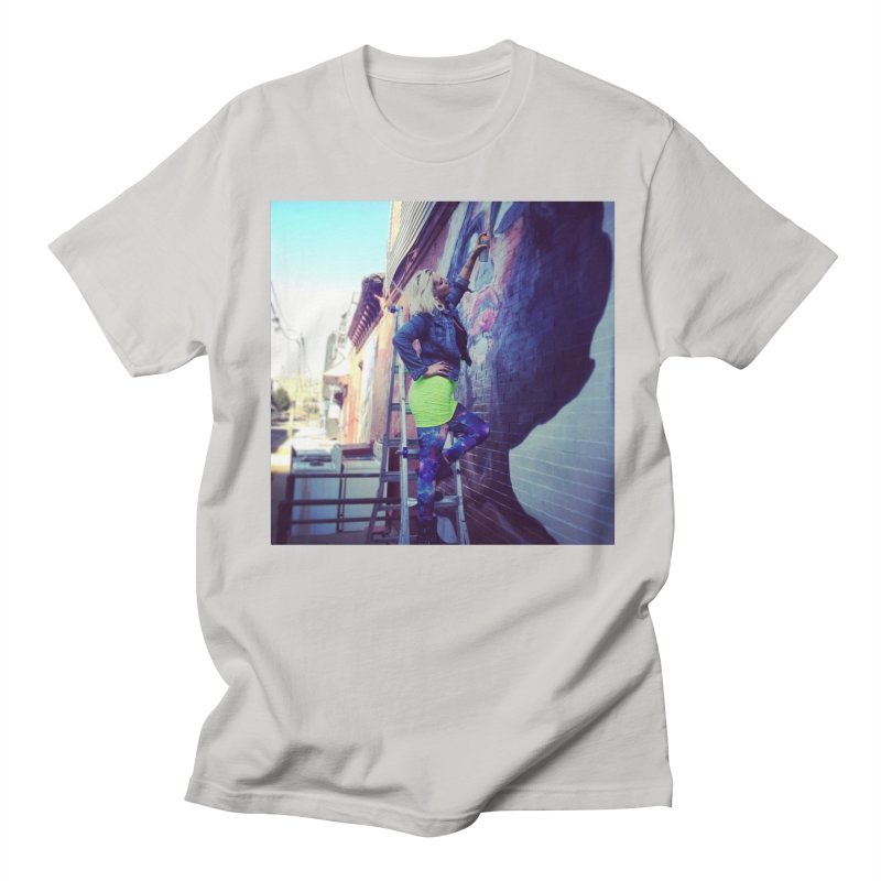 Lexi Bella on Dodworth Men's Regular T-Shirt by lexibella's Artist Shop