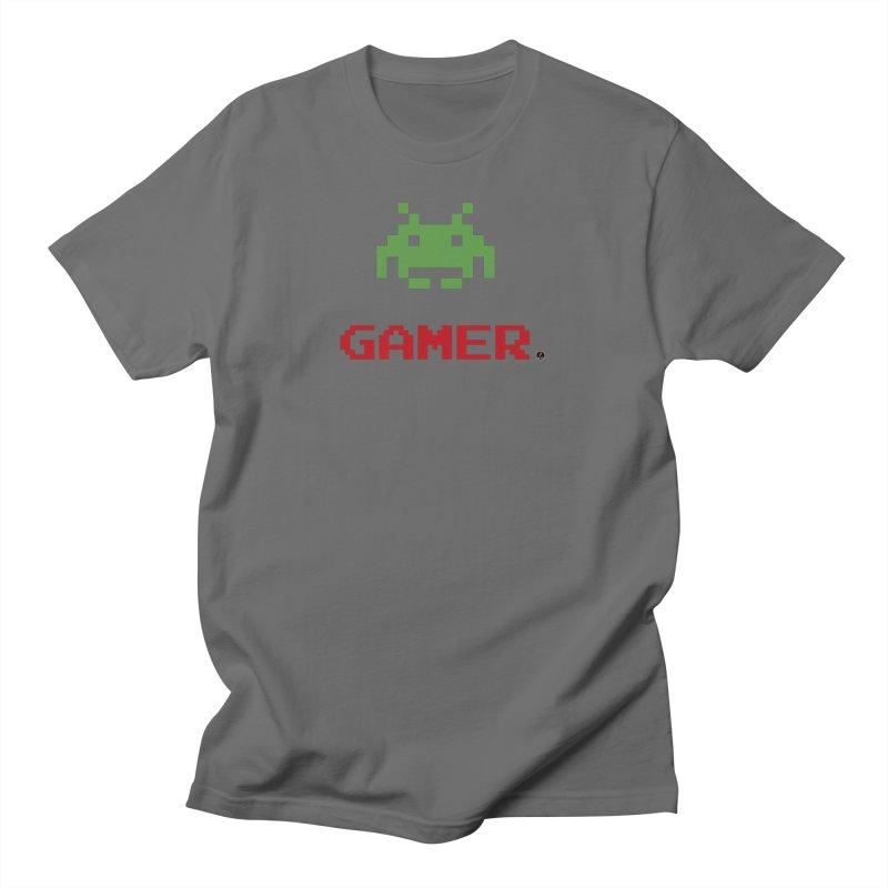 Gamer Men's T-Shirt by La Fàbrica dels Somnis / Dissenys