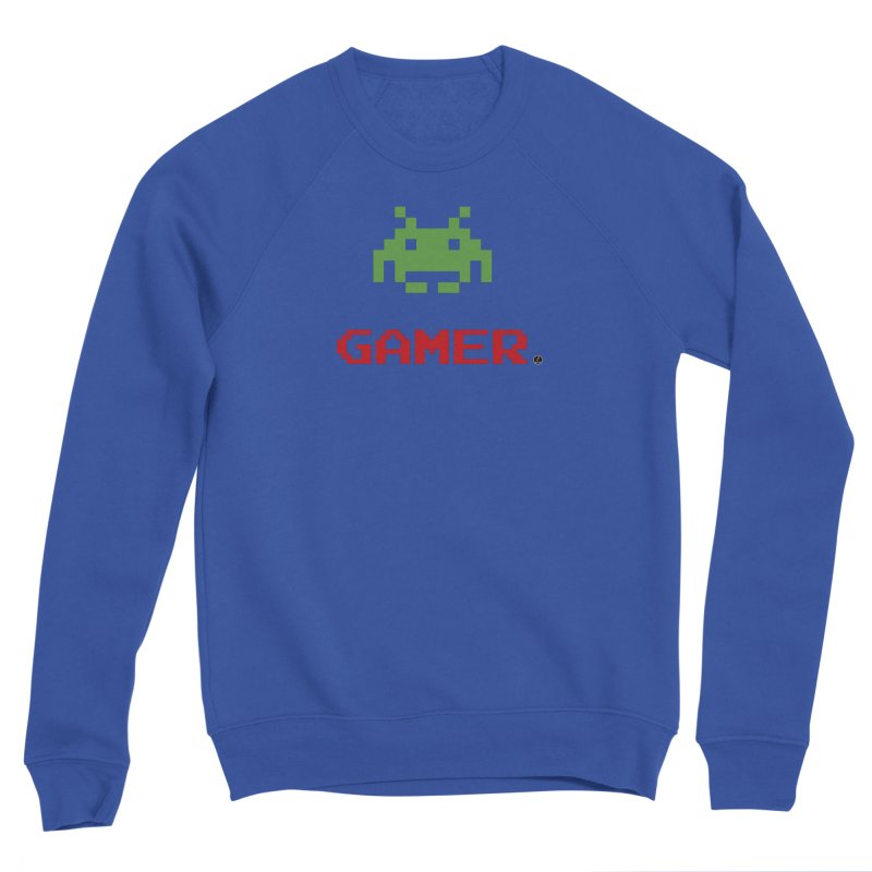 Gamer Men's Sweatshirt by La Fàbrica dels Somnis / Dissenys
