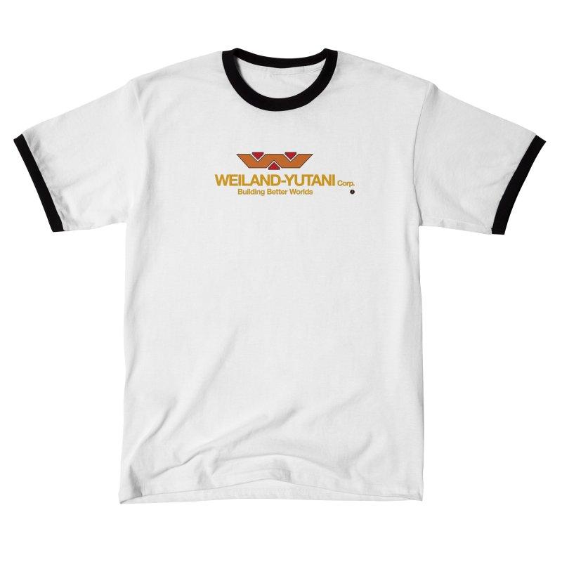Weiland - Yutani Corp. Women's T-Shirt by La Fàbrica dels Somnis / Dissenys