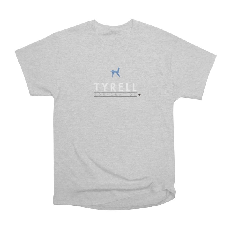Tyrell Men's T-Shirt by La Fàbrica dels Somnis / Dissenys