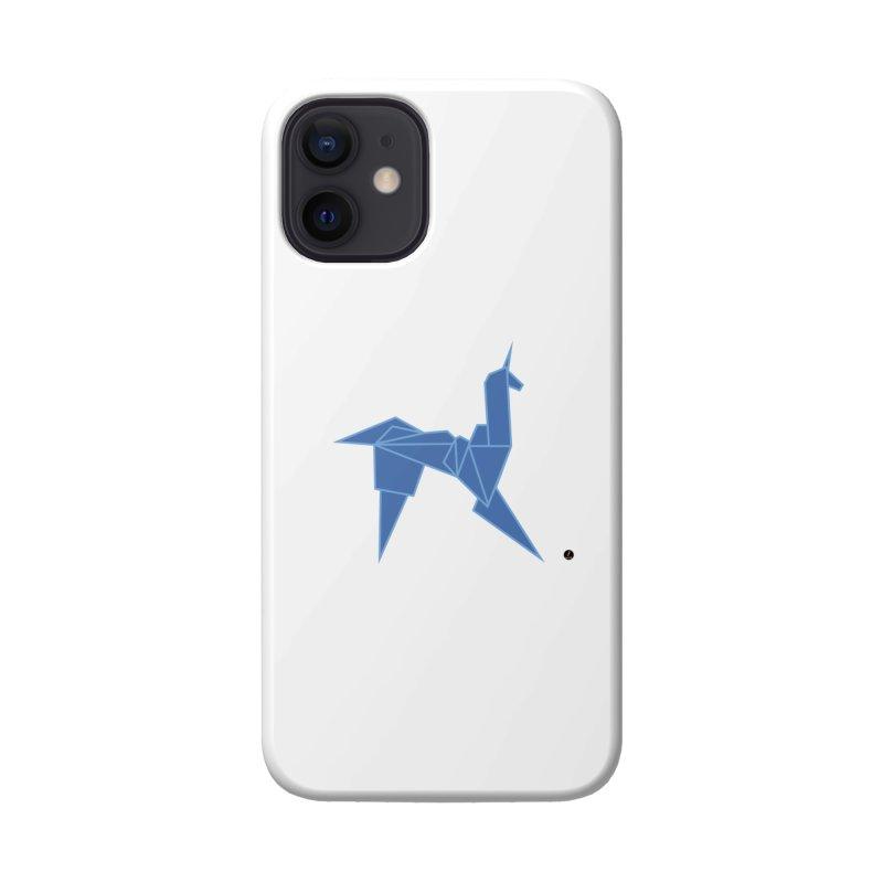 Unicorn Accessories Phone Case by La Fàbrica dels Somnis / Dissenys