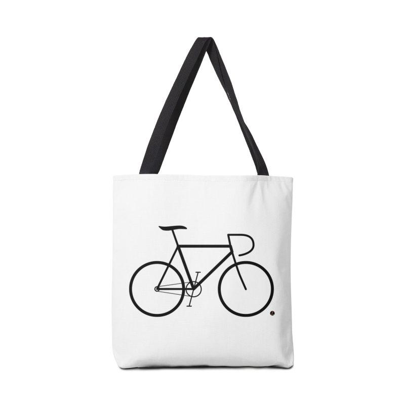 Cycle Accessories Bag by La Fàbrica dels Somnis / Dissenys