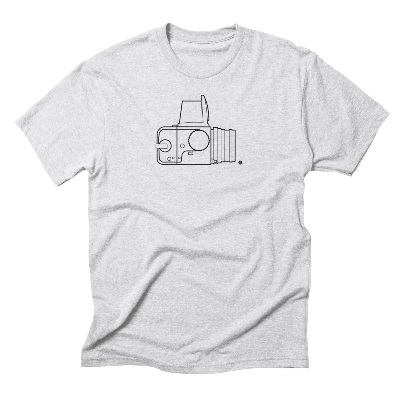 Classic photographer Men's T-Shirt by La Fàbrica dels Somnis / Dissenys