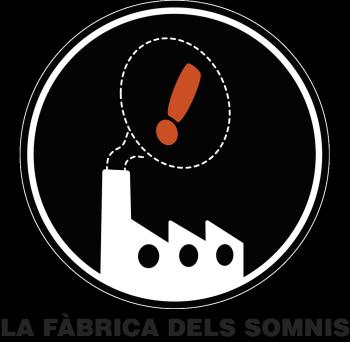 La Fàbrica dels Somnis / Dissenys Logo
