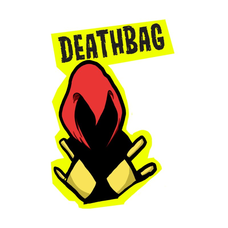 Deathbag's Deathbag   by lgda's Artist Shop