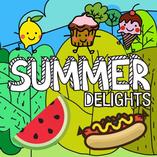 Summer-Delights
