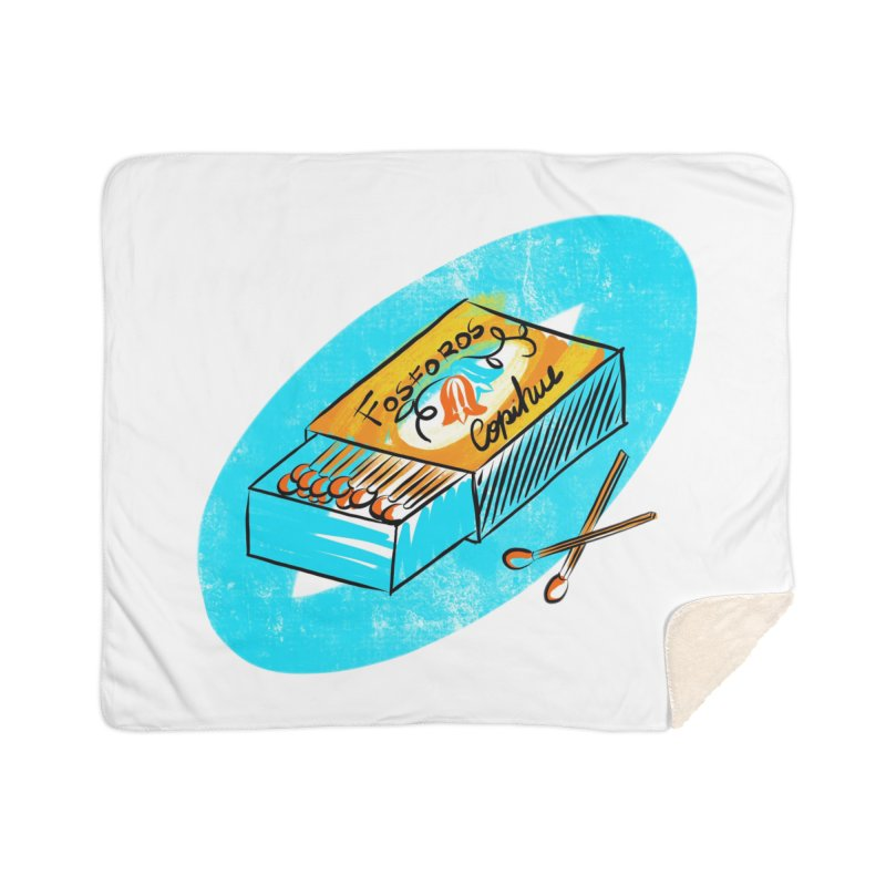 Matches Home Blanket by libedlulo