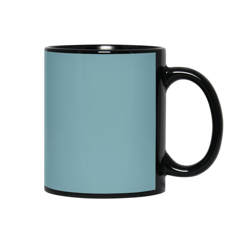 The Hand (grey) Accessories Mug by librito's Artist Shop