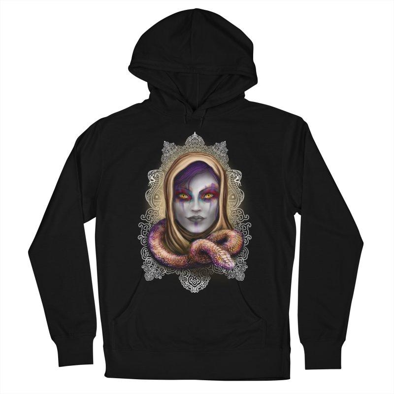 Desert Queen Women's Pullover Hoody by licensetoink's Artist Shop